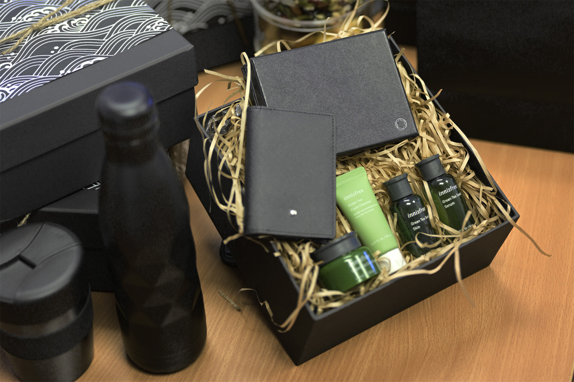 Sydney Gift Box for corporate